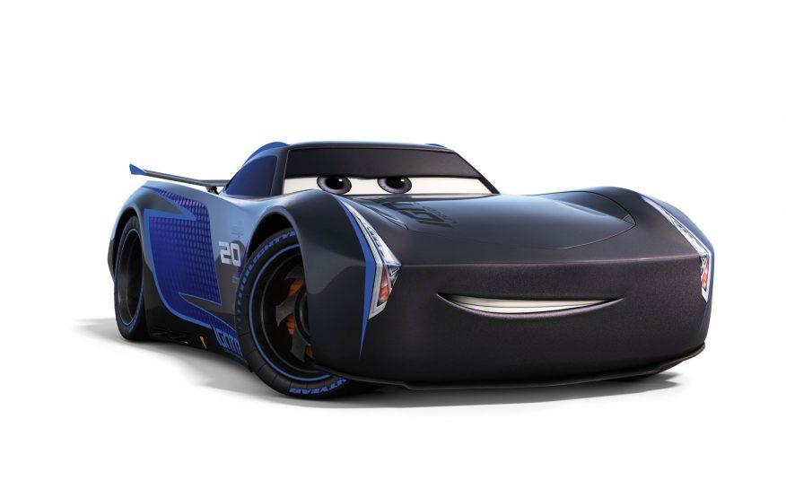 Jackson Storm Disney Cars Wiki Fandom Powered By Wikia