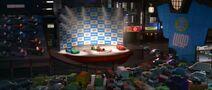 Japan World Grand Prix post-race event