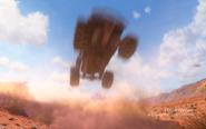 Pixar Post - Radiator Springs 500 and a Half 12