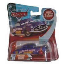 Cars hudson hornet 76173