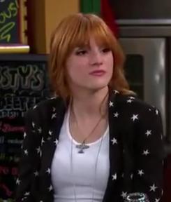 Bella as Cece Jones