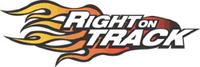 Right On Track movie logo