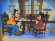 Toon Disney Airing Goof Troop (2002)