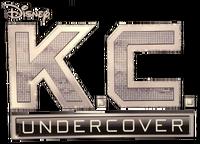 K.C. Undercover Logo