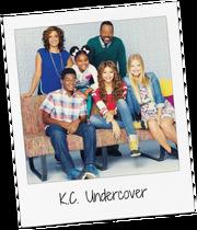 KC Undercover Polar