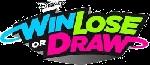 Win, Lose, or Draw Logo