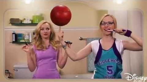 Liv and Maddie - Opening Theme Song - Better In Stereo
