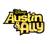 Austin and Ally logo