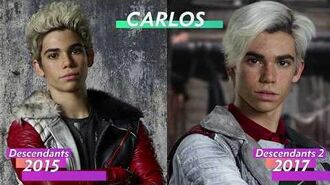 Cameron Boyce Then and Now Disney Channel