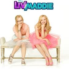 Liv and Maddie 4