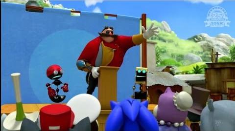 Sonic Boom Season 2 Sneak Peek