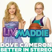 Better In Stereo Cover