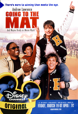 Going To The Mat Disney Channel Wiki Fandom Powered By