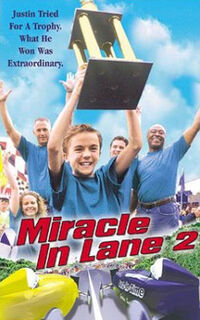 Miracle in Lane 2 post
