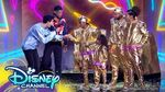 This is Why We Dance! Teaser Disney Fam Jam Disney Channel