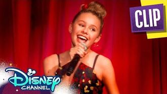 Break Free Performance 🎤 Coop & Cami Ask the World Disney Channel