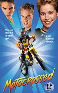 Motocrosseed
