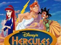 Hercules Animated Series