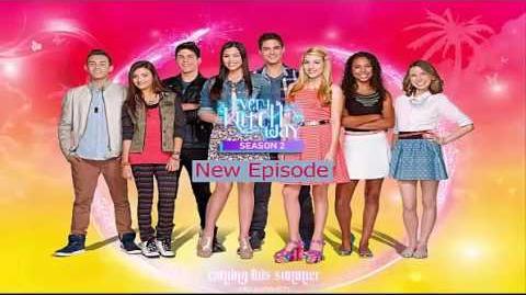 Disney Channel Y Nickelodeon 2016 - Todos Es Posible-1454260890