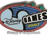 Disney Channel Games 2007