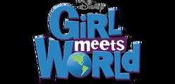 Girlmeetsworldlogo