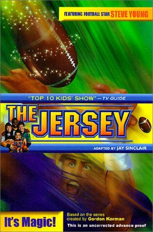 the jersey tv show
