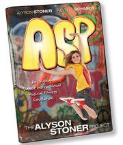 Alyson ASP dvd