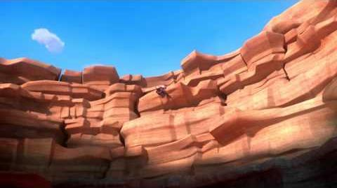 Sonic Boom™ - TV Series Trailer