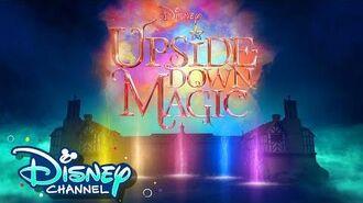 Teaser ✨ Upside Down Magic Disney Channel