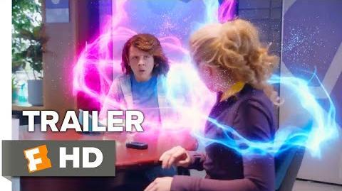 Disney's The Swap Official Trailer