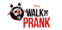 Walk the Prank Logo
