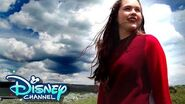 Olivia Sanabia and Family Explore Wyoming! Adventures by Disney Disney Channel