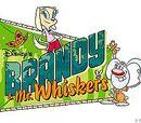 Brandy & Mr. Whiskers