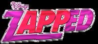 Zapped logo