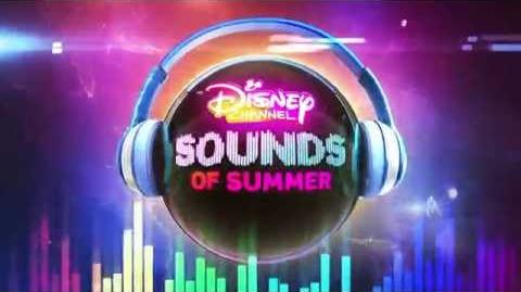 Sounds of Summer Disney Channel Official