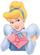 Disney-Cinderella-Letter