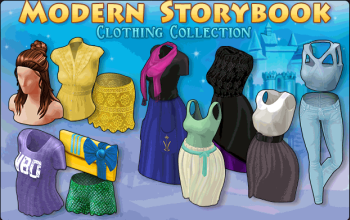 BannerCollection - ModernStorybook