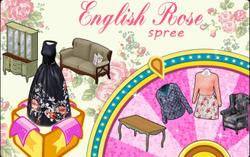 BannerSpinner - EnglishRose