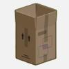 PetsAccessories - Cardboard Box