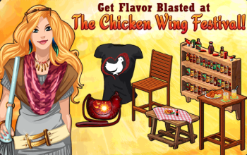 BannerCrafting - ChickenWingsFestival