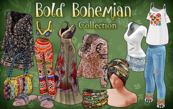 BannerCollection - BoldBohemian