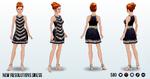 ResoluteNewYears - New Resolutions Dress