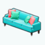 TheVault - Sobe Sofa
