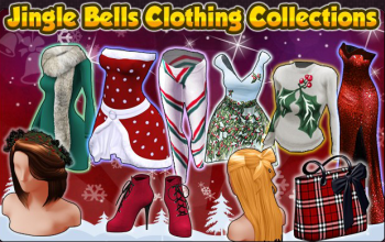 BannerCollection - JingleBellsClothing