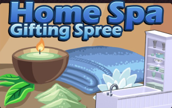 BannerGifting - HomeSpa