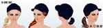 BGirlCompetition - B-Girl Hat