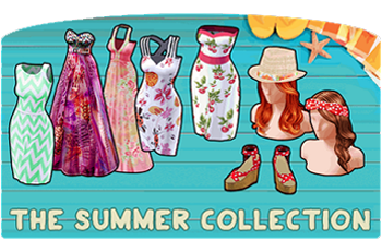 BannerCollection - Summer