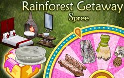 BannerSpinner - RainforestGetaway