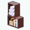 Decor - Towel Storage