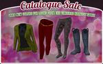 BannerShop - CatalogueSale 1609